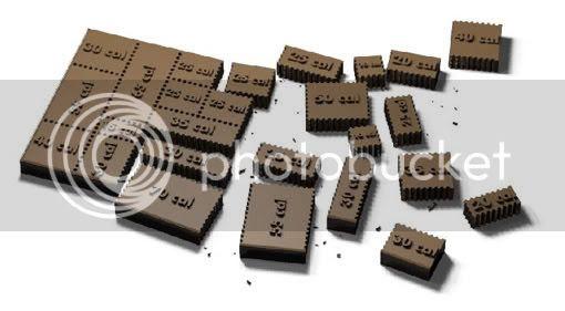 Rompibollo Chocolate 2