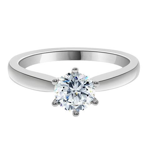The wide and wonderful world of Diamond Ring settings