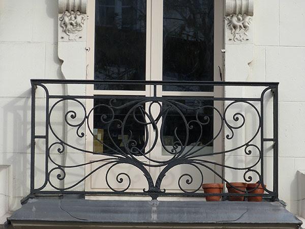 balcon ML