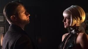 Gotham Season 4 : A Dark Knight: Pieces of a Broken Mirror