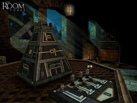 The Room 3 Screenshots Look Great, But The Game Isn't Ready For Release Yet