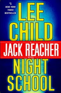 Night School (Hardcover)