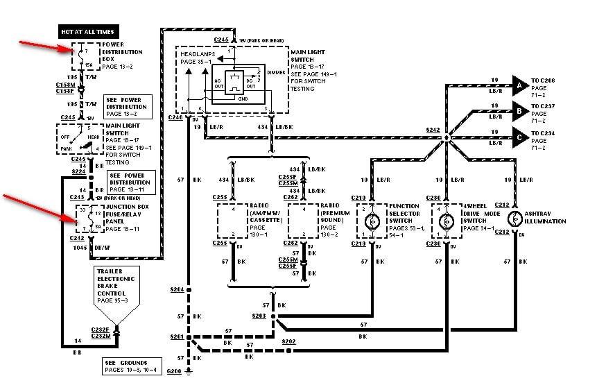 02 Ford F350 Wiring Diagram Wiring Diagrams Community Community Miglioribanche It