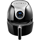 Insignia - 5.5L Digital Air Fryer - Black