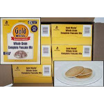 Gold Medal General Mills Dry Whole Grain Complete Pancake Mix 5l