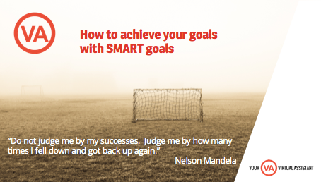 How to achieve your business goals [free guide]