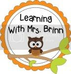 Learning With Mrs. Brinn