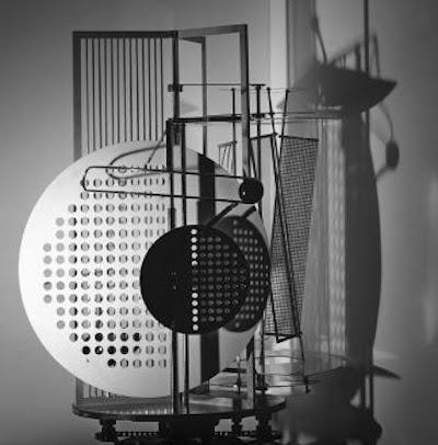 Light Space Modulator