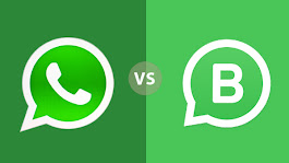 WhatsApp Business Vs WhatsApp: Differences explained - Gizbot News