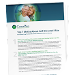 Self-Directed IRA Info Packet | Free Download