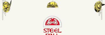 Steel Ball Run Wallpaper