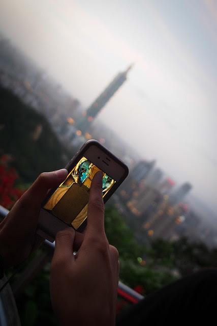 象山抽巨象,哭哭|Taipei