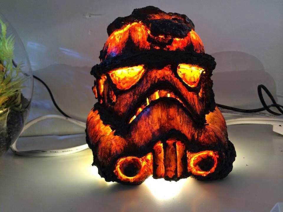 Disney X Lucasfilm Launch Insane Stormtrooper Art Show For Star Wars