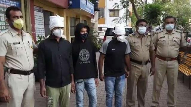 PPE Kit पहनकर अस्पताल से चुराई थी Remdesivir, पुलिस ने 3 'चोरों' को पकड़ा