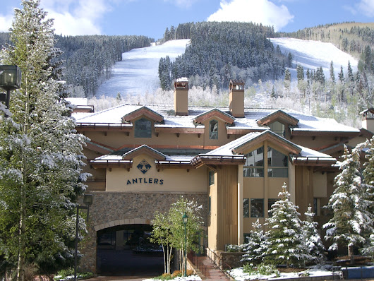 Events Archive - Antlers at Vail Blog