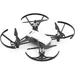 DJI Tello Quadcopter Drone Toy, White/Black