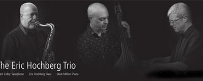 Catch 35 Chicago Live Jazz Trio | Catch 35