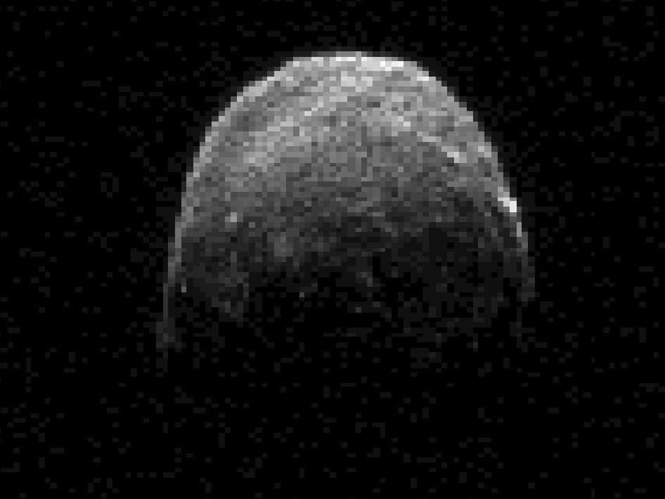 אסטרואיד ליד כדור הארץ 2005 YU55
