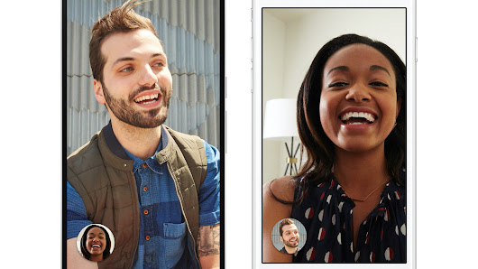Google Duo arrives to take on FaceTime