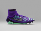 Nike Magista Obra FG - Metal Flash
