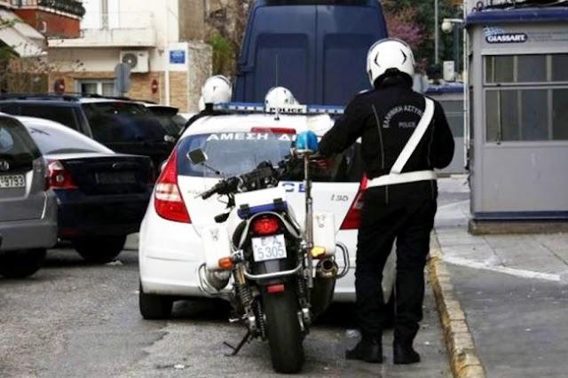 48 συλλήψεις στην Πελοπόννησο