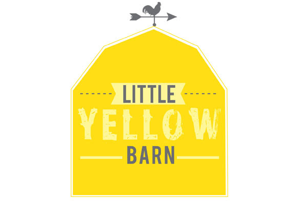 Little Yellow Barn Header