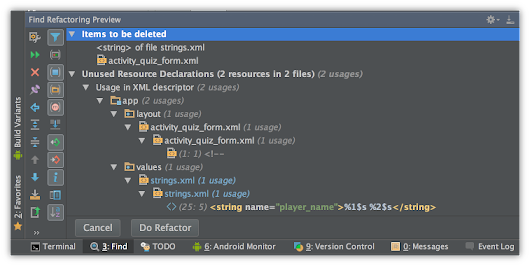 Android Studio 2.0 Preview 5 Available - Android Tools Project Site