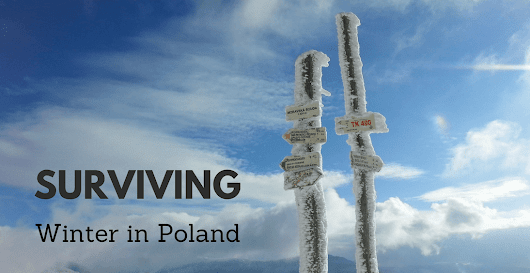 How to Survive Winter in Poland? | michael kimmig