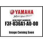 Yamaha 2017 242X E Series 242X E Series California Pad 1 F3F-U36A1-A0-00 New OEM