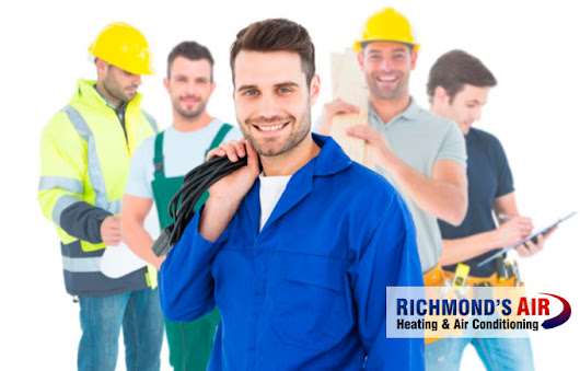 5 Qualities to Look for in a Professional Houston HVAC Technician