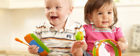 Planning for Infants - Early Years Training & Consultancy