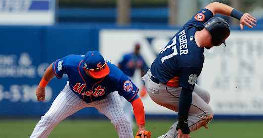 Stolen Bases Continue to Plague Noah Syndergaard and Travis d'Arnaud