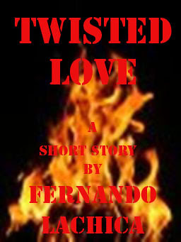 Twisted Love, Werewolf Story, Filipino Folklore, Watty Awards