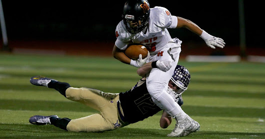 Washington high school football scoreboard: Live coverage as playoff action begins