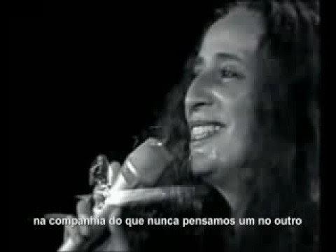 Poema do Menino Jesus - Maria Bethânia