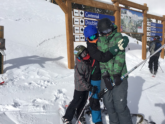 Guide to skiing Breckenridge with teens (by teens) - Pitstops for Kids