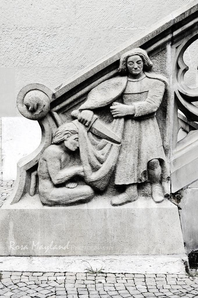 Rathaus, Bern