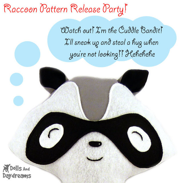 racoon-raccoon