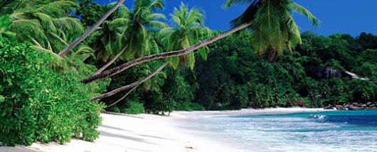 Top 5 Islands Seychelles, Mahe, La Digue, Praslin, Moyenne & Brid