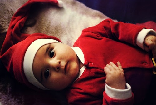 Christmas Baby Christmas Photo 36301564 Fanpop