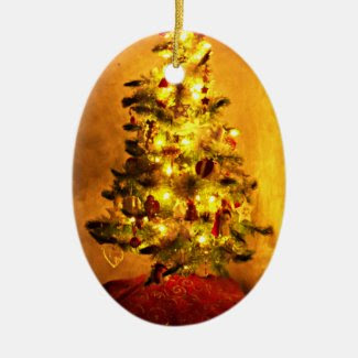 Remembrance Christmas Tree Ornament Christmas Ornaments