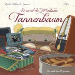 Le secret de Madame Tannenbaum d'Amélie Billon-Le Guennec et Elice - Voir la présentation