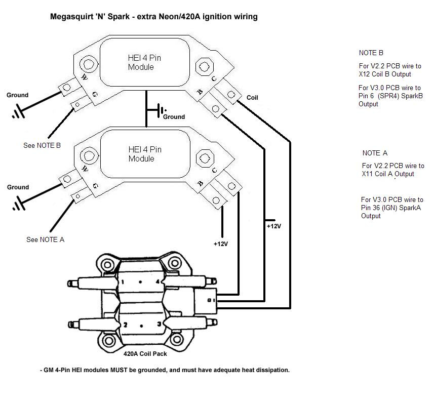 Ford Fiesta Ignition Coil Wiring Diagram Aamidis Blogspot Com