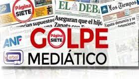 Coup d'Etat médiatique
