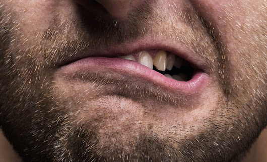 Teeth grinding and gum disease possibly linked - Bite Magazine