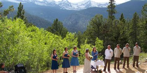 Peaceful Valley Ranch Weddings   Get Prices for Boulder