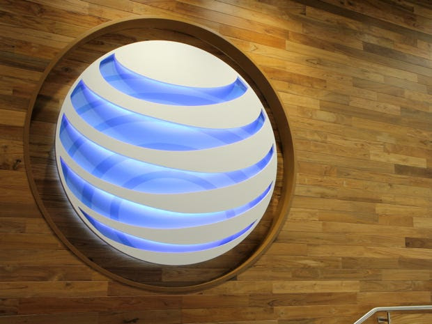 AT&T chicago flagship store
