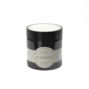 radice, orange blossom gel mask, the detox market