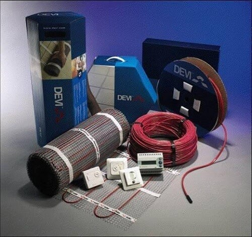 Производители электрического теплого пола: рейтинг, обзор, сравнение