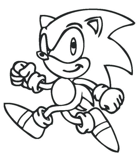 Drawing Easy: Super Sonic Drawings Easy